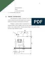 ME139L Experiment 6 Lab Report