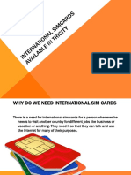INTERNATIONAL SIM.ppt