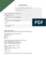 Python_Program_List