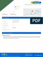 Hotel E-voucher - Order ID 90044200 - 23102019