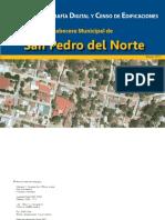 Documento de San Pedro del Norte, Chinandega