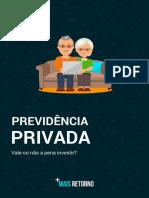 Livro Previdencia Privada