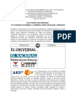 Ensayo Final - Sociologia de los Medios - Sergio Carrillo