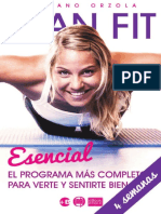 Mariano Orzola Plan fit