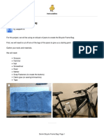 Denim-Bicycle-Frame-Bag