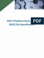 edk-ii-dsc-specification