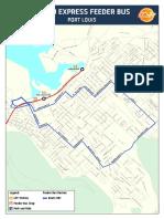 Feeder Bus Routes