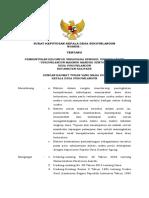 SK Kelompok Wirausaha Bengkel Sukowilangun