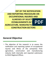 4.-ASSESSMENT-OF-THE-NOTIFICATION-AND-REPORTING-PROCEDURE-ON-OCCUPATIONAL-INJURIES-AND-ILLNESSES-OF-SELECTED-ESTABLISHMENTS-IN-THE-AGRICULTURE-MANUFACTURING-AND-CONSTRUCTION-SECTORS