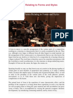 Musical Terms Relating to Forms and Styles.docx