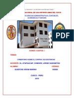 COMENTARIO CONTROL DE EXISTENCIAS.pdf
