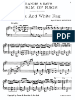 Black and White Rag Album-of-Rags Winifred Atwell No1
