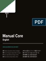 English Manual level c2 by Dario Gomez