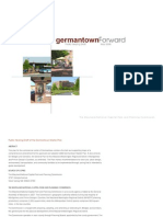 Germantown Forward Public Hearing Draft