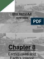 Tugas 5 (Pilhan Ganda) Eko Bayu Aji