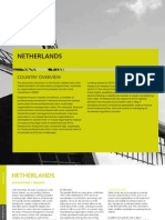 Netherlands Salary Survey 2010