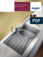 Ecorom - Catalog Partener Blanco 2016 r