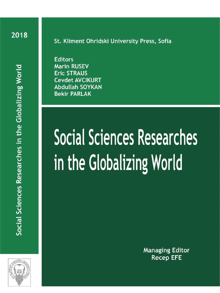 science researches in globalizing