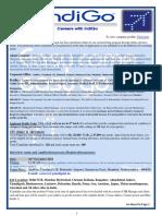 Indigo Airline - Information Letter for Interview.pdf