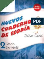 Ibañez-Cursá - Nuevos cuadernos de teoría 2 (primeira parte)-convertido