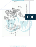 Getriebe Tufftorq K61