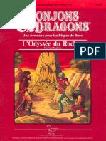 dd-mod-b8-odyssee-du-rocher