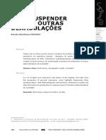 PARA SUSPENDER_O CÉU E OUTRAS_DEAMBULAÇÕES_Renata Mendonça SANCHEZ