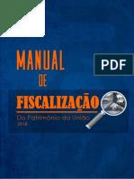 manual fiscalização spu