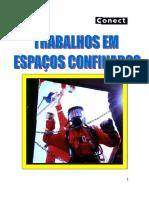 ALTO POTENCIAL DE RISCOS DE ACIDENTES