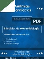 Arritmias cardiacas (1)sz