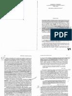BITRAN, R. y SCHNEIDER, A.; Coerción y consenso. La política obrera de Manuel Fresco (1936 - 1940)