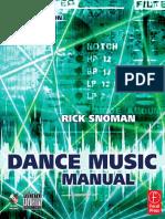 Dance Music Manual en.es