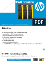 Day1-HP 3PAR Solution Over view