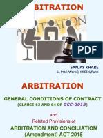 GCC(Arbitration  Clauses) jan19.pptx