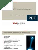 Lámpara Cialitica de Ultima Generacion - MARLUX