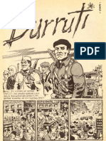 Durruti - Spain 1979