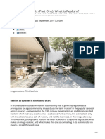 cgarchitect.com-Realism in Arch Viz Part One What is Realism.pdf