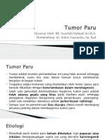 DT - Tumor Paru FIQAH.pptx