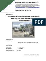 ESTUDIO DE MECÁNICA DE SUELOS 96