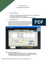 Manual Aplikasi SILABI