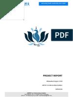 FINAL REPORT BHINNEKA