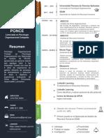 Plantilla CV. EDITABLE.pptx