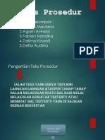 PPT teks prosedur.pptx