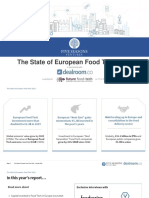 the state of european food-tech 2019
