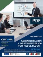 Administración y Gestión Pública por Resultado.pdf