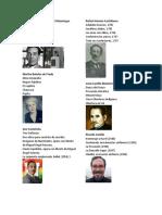 15 Compositores de Guatemala y Sus Obras o Canciones (5)