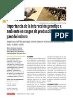 Importancia de la interacción genotipo y ambiente en producción.pdf