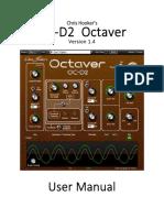 OC-D2 v1_4 User Manual