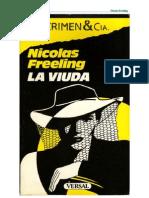 (1979) La viuda