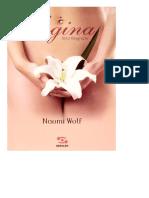 Vagina  Uma Biografia Naomi Wolf pdf